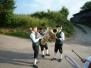 Tag der Blasmusik 2010 in Stixendorf